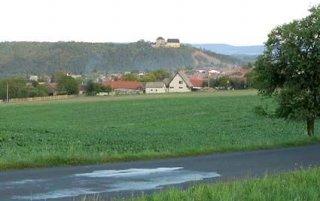 Vítejte na stránkách obce Bzová